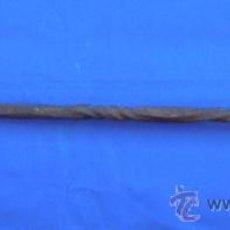 Antigüedades: PALA DE CHIMENEA ANTIGUA. Lote 34175560