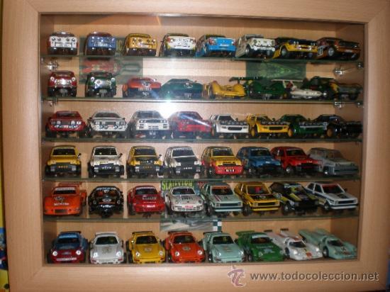vitrina expositora ideal para coleccionistas de comprar