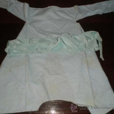 Antigüedades: BABERO INFANTIL NIÑO. Lote 34212023