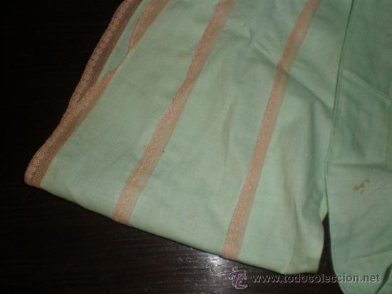 Antigüedades: brusa verde - Foto 3 - 34211717