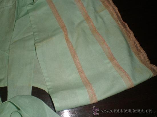 Antigüedades: brusa verde - Foto 5 - 34211717