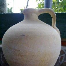 Antigüedades: ANTIGUO CANTARO DE AGUA DE LUCENA. Lote 34249943