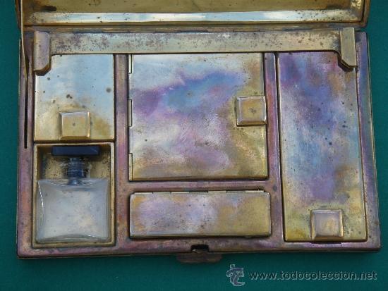 Antigüedades: ZONA DE LA POLVERA Y DEMÁS UTILIDADES - Foto 2 - 34267014