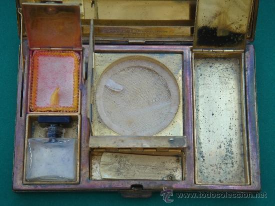 Antigüedades: DETALLE CON LOS DIVERSOS HABITÁCULOS ABIERTOS - Foto 8 - 34267014