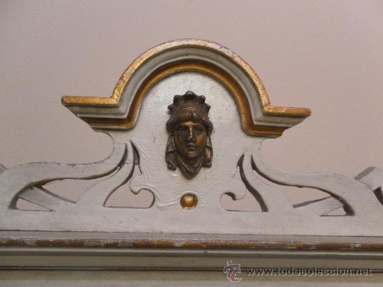 Antigüedades: Excepcional y antiguo. Teatro o Teatrillo. Época imperio. 1820/1840. - Foto 65 - 34266034