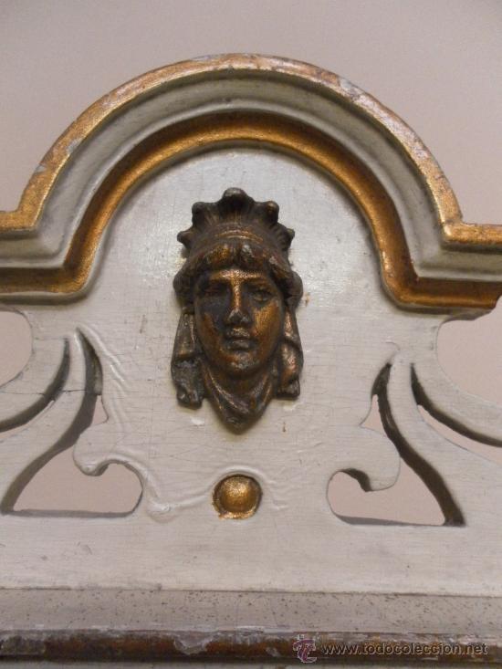 Antigüedades: Excepcional y antiguo. Teatro o Teatrillo. Época imperio. 1820/1840. - Foto 81 - 34266034