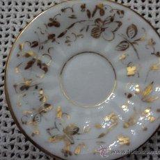 Antigüedades: PLATITO DE PASAJES?. Lote 34284362