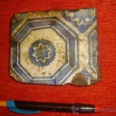 Antigüedades: ANTIGUA CERAMICA. Lote 34297940