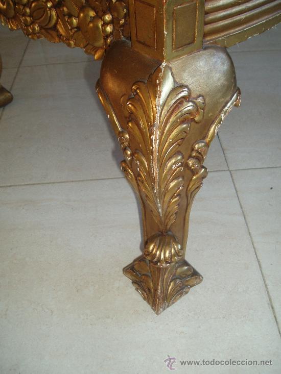 Antigüedades: PAREJA DE SILLONES - Foto 3 - 34328777