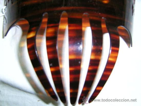 Antigüedades: PEINETA ANTIGUA - Foto 3 - 127686551