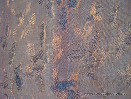 Antigüedades: ANTIGUA COLCHA DE SEDINA - Foto 2 - 34456388