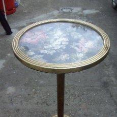 Antigüedades: COQUETO VELADOR FRANCIA SXX. . Lote 34498531