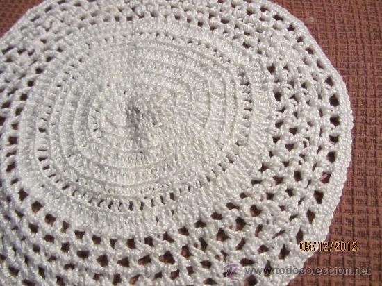 Centros de mesa tapetes ganchillo crochet 1 comprar - Centros de mesa de ganchillo ...
