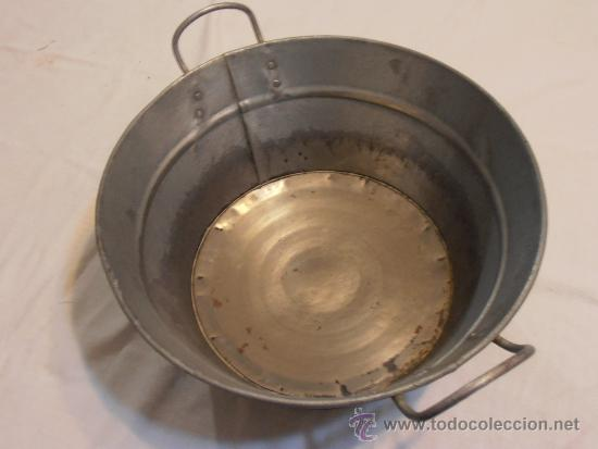 Barre o de zinc comprar utensilios del hogar antiguos for Utensilios del hogar