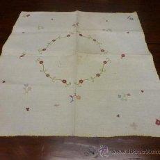 Antigüedades: MANTEL MALLORCA . Lote 34675118