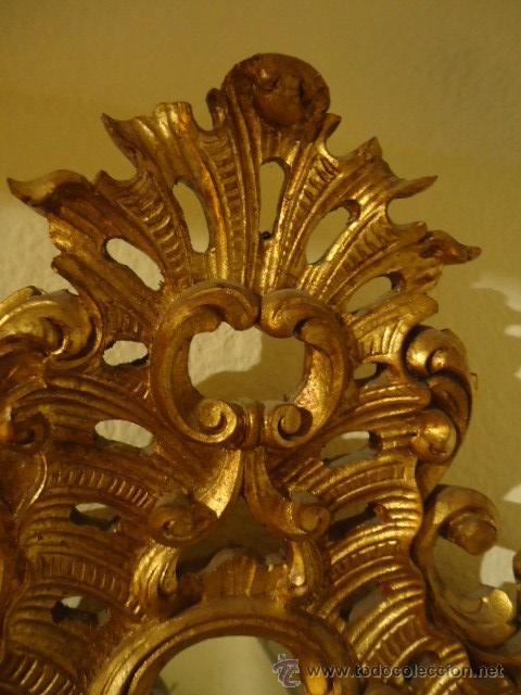 Antigüedades: Preciosa pareja de Cornucopias grandes - Foto 4 - 78113105