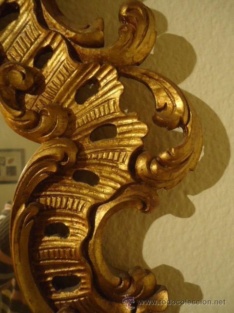 Antigüedades: Preciosa pareja de Cornucopias grandes - Foto 5 - 78113105
