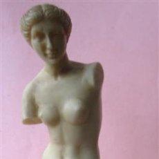 Antigüedades: LA VENUS DEL MILO MARFILINA. Lote 35040015