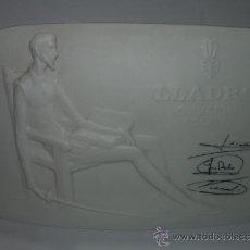 Antigüedades: LLADRO.....DON QUIJOTE DE LA MANCHA.. Lote 35063580