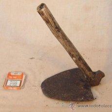 Antigüedades: AZADA ANTIGUA. Lote 35074114