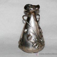 Antigüedades: EXTRAORDINARIO JARRON.JUGENDSTIL. 1900. Lote 35124934