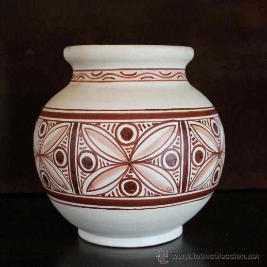 Ceramica de talavera la menora espa a 50 vas comprar for Ceramica talavera madrid