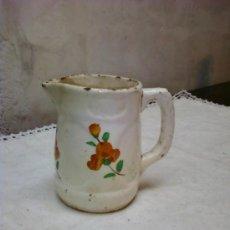 Antigüedades: JARRA MANISES. Lote 35180429