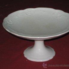 Antigüedades: FRUTERO DE LA CARTUJA PICKMAN. Lote 35321599