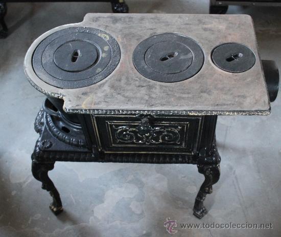 Cocina de carb n comprar utensilios del hogar antiguos for Utensilios de hogar