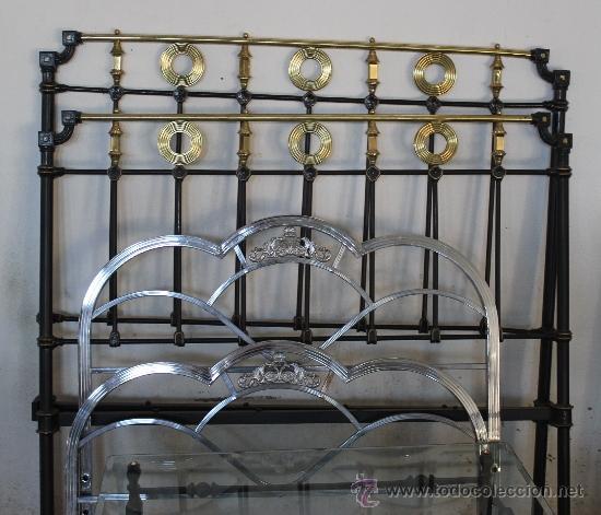 Cabeceros de cama comprar camas antiguas en - Cabeceros de cama antiguos ...
