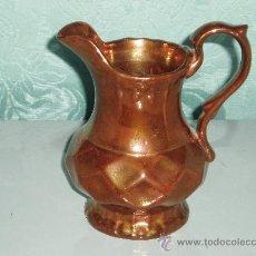 Antigüedades: JARRA DE REFLEJO. Lote 35384322