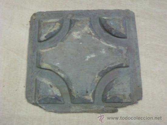 PIEZA - TROZO DE RETABLO (Antigüedades - Religiosas - Varios)