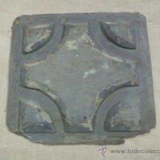 Antigüedades: PIEZA - TROZO DE RETABLO. Lote 35418820