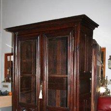 Antigüedades: VITRINA / BIBLIOTECA, DEL SIGLO XVIII. REF.5378. Lote 35430255