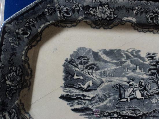 Antigüedades: ANTIGUA FUENTE SIGLO XIX. CARTAGENA. - Foto 2 - 35456311