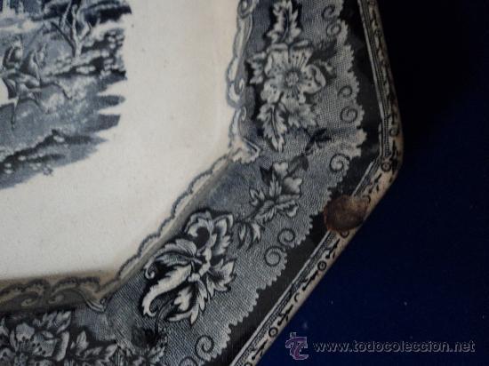 Antigüedades: ANTIGUA FUENTE SIGLO XIX. CARTAGENA. - Foto 4 - 35456311