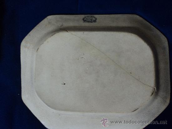Antigüedades: ANTIGUA FUENTE SIGLO XIX. CARTAGENA. - Foto 5 - 35456311