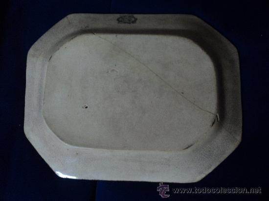 Antigüedades: ANTIGUA FUENTE SIGLO XIX. CARTAGENA. - Foto 7 - 35456311