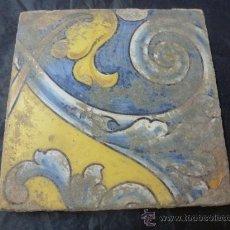 Antigüedades: AZULEJO. Lote 35547024