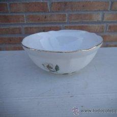 Antigüedades: CUENCO. Lote 35601952