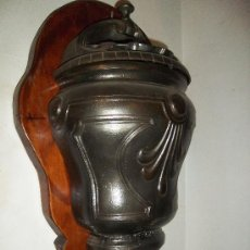 Antigüedades: PRECIOSO AGUAMANIL ANTIGUO. Lote 35609393
