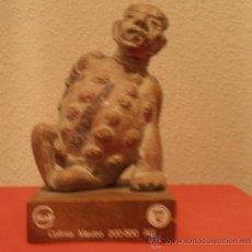 Antigüedades: FIGURA DE LABORATORIO. Lote 35660937