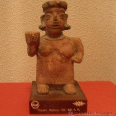 Antigüedades: FIGURA DE LABORATORIO. Lote 35661033