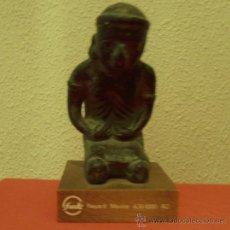 Antigüedades: FIGURA DE LABORATORIO. Lote 35661121