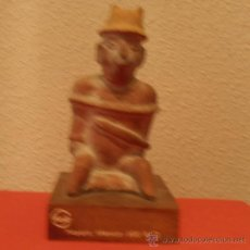 Antigüedades: FIGURA DE LABORATORIO. Lote 35661283