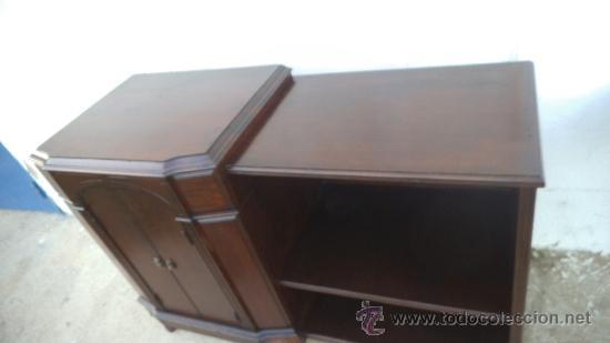 Antigüedades: mueble aparador - Foto 2 - 35771842