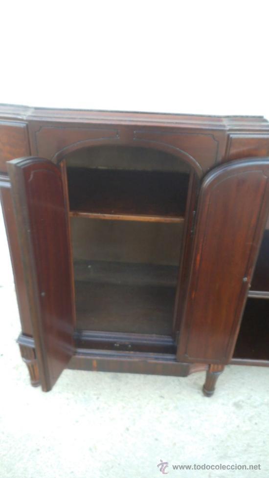 Antigüedades: mueble aparador - Foto 3 - 35771842