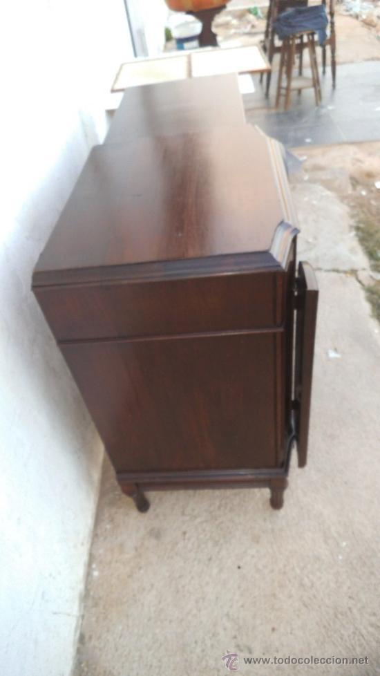 Antigüedades: mueble aparador - Foto 5 - 35771842