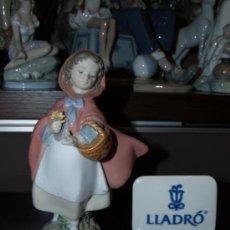 Antigüedades: PRECIOSA PORCELANA FINA DE LLADRO