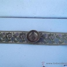 Antigüedades: CENICERO DE SOFAS. Lote 35822129